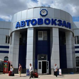 Автовокзалы Вязьмы