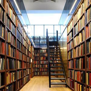 Библиотеки Вязьмы