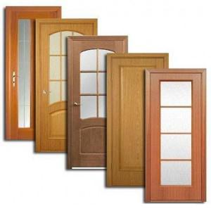 Двери, дверные блоки Вязьмы