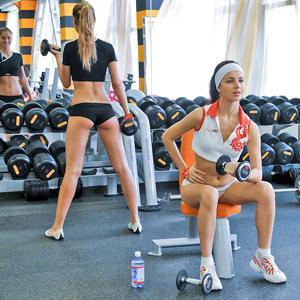 Фитнес-клубы Вязьмы