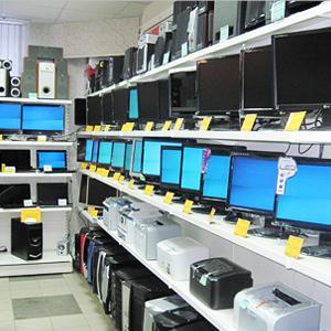 Компьютерные магазины Вязьмы