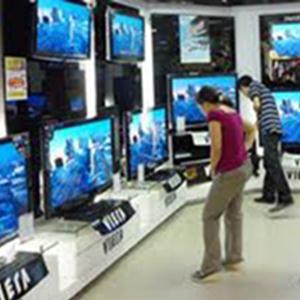 Магазины электроники Вязьмы
