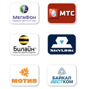 Операторы сотовой связи Вязьмы
