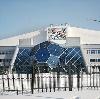 Спортивные комплексы в Вязьме