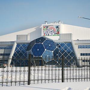 Спортивные комплексы Вязьмы